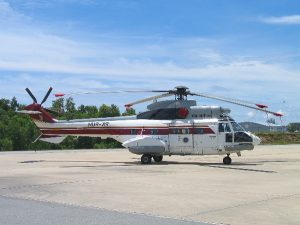 helikopter indonesia