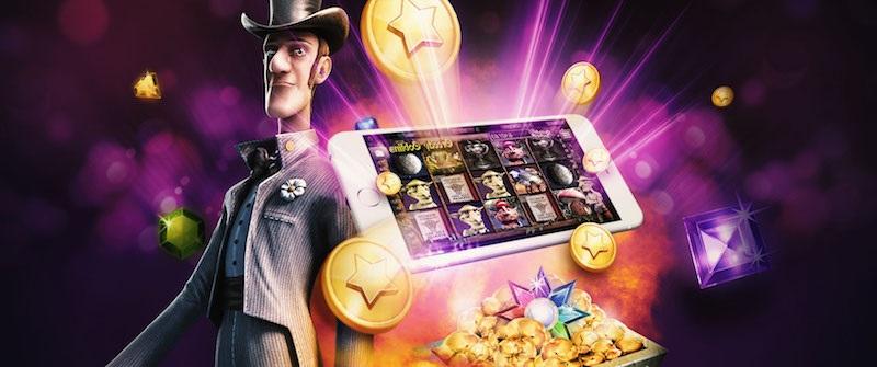Faedah Bermain Judi Slot Online Lewat Gadget
