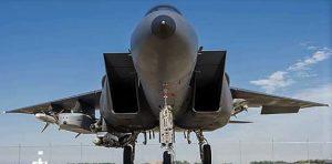 Berbagai Macam  Pesawat Perang Yang Sudah Memiliki Teknologi Canggih