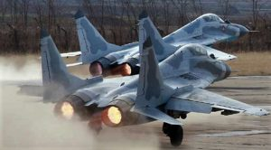 Teknologi Canggih Pesawat Tempur Korea Utara